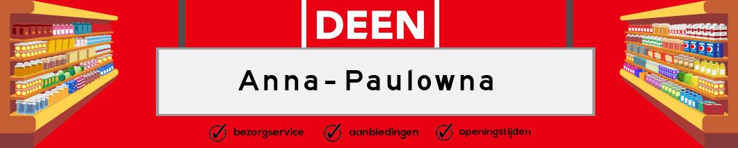 Deen Anna Paulowna