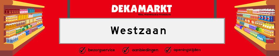 DekaMarkt Westzaan