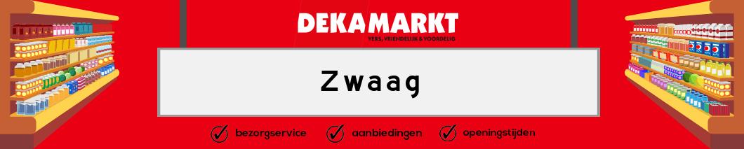 DekaMarkt Zwaag