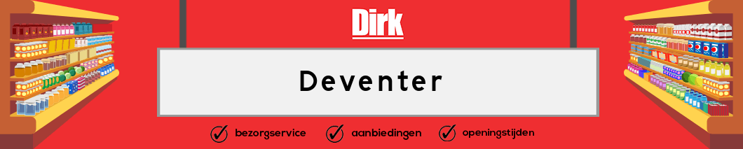 Dirk Deventer