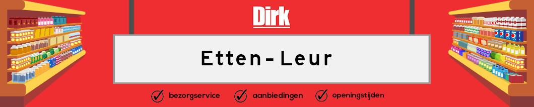 Dirk Etten-Leur