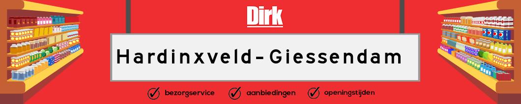Dirk Hardinxveld-Giessendam