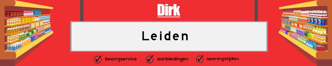 Dirk Leiden