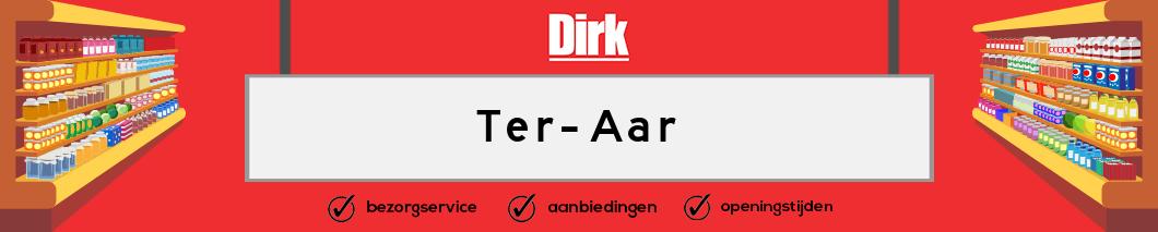 Dirk Ter Aar Boodschappen Bestellen En Bezorgen