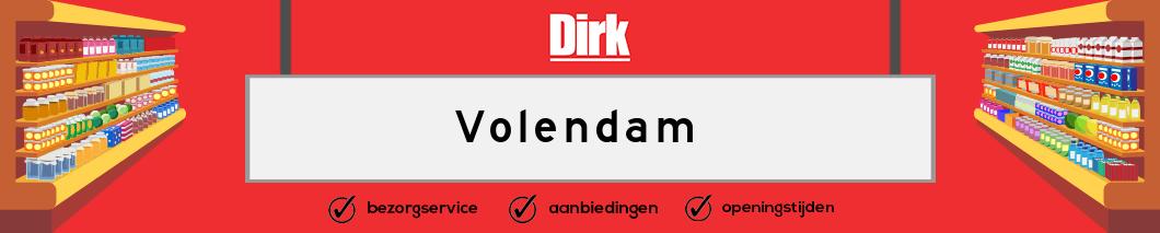 Dirk Volendam