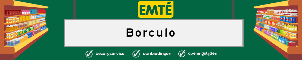 EMTE Borculo