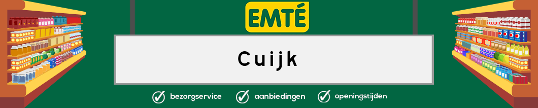 EMTE Cuijk