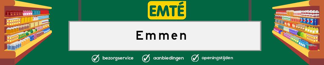 EMTE Emmen