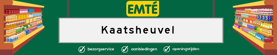 EMTE Kaatsheuvel