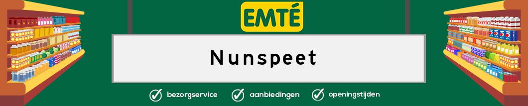 EMTE Nunspeet