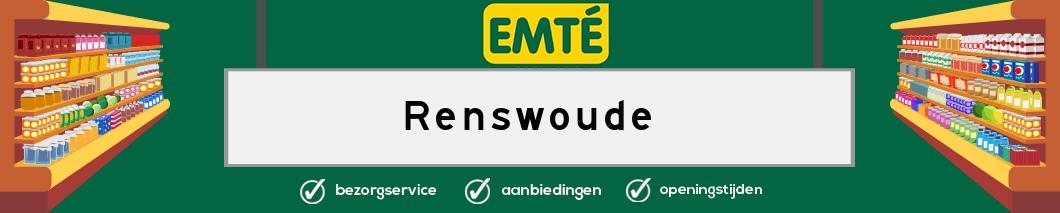 EMTE Renswoude