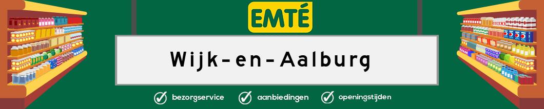 EMTE Wijk en Aalburg