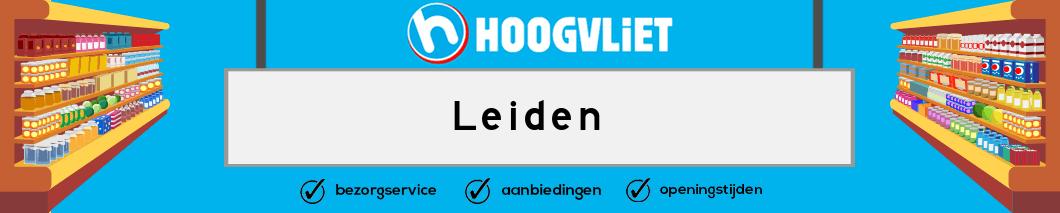 Hoogvliet Leiden