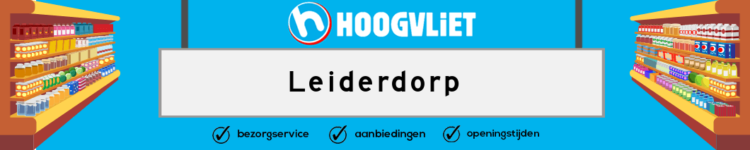 Hoogvliet Leiderdorp