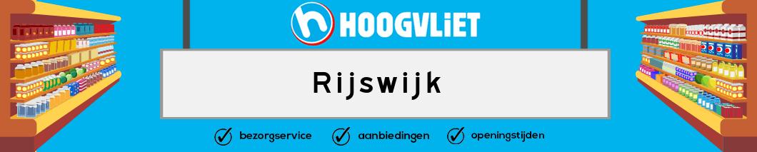 Hoogvliet Rijswijk