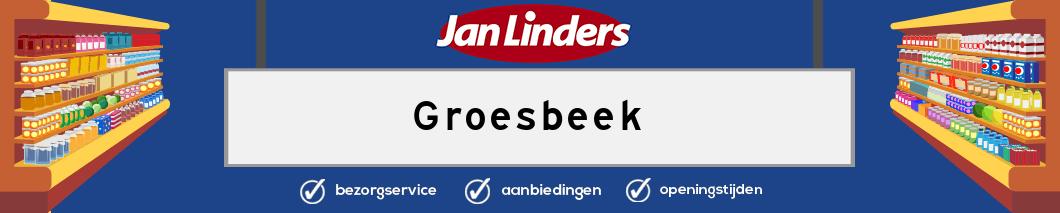 Jan Linders Groesbeek