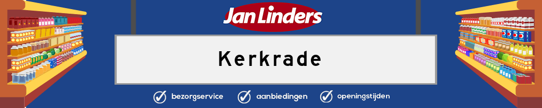 Jan Linders Kerkrade