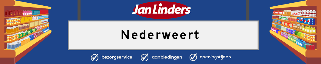 Jan Linders Nederweert