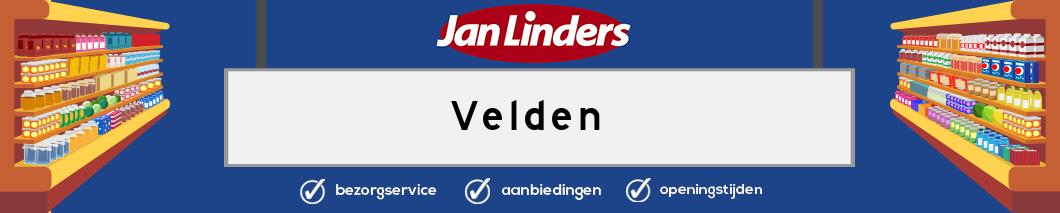 Jan Linders Velden