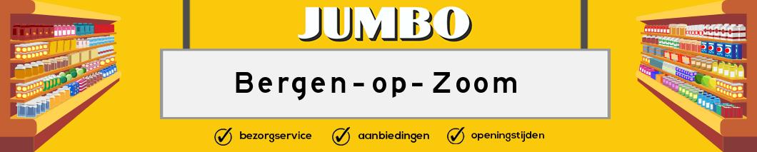 Jumbo Bergen op Zoom
