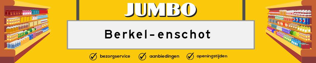Jumbo Berkel-enschot