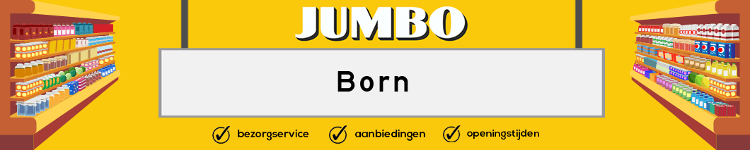 Jumbo Born