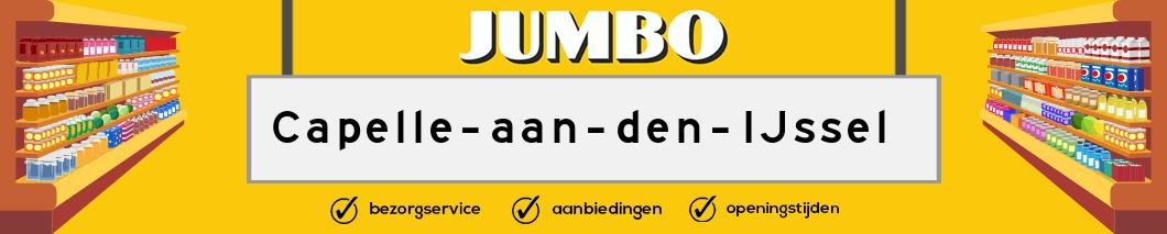 Jumbo Capelle aan den IJssel