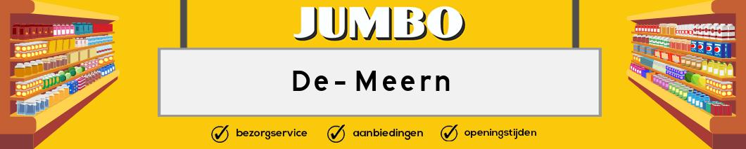 Jumbo De Meern