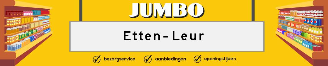 Jumbo Etten-Leur