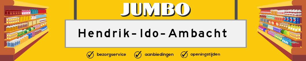 Jumbo Hendrik-Ido-Ambacht