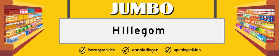 Jumbo Hillegom