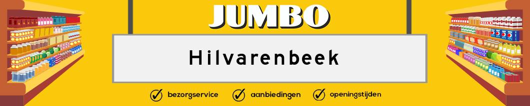 Jumbo Hilvarenbeek