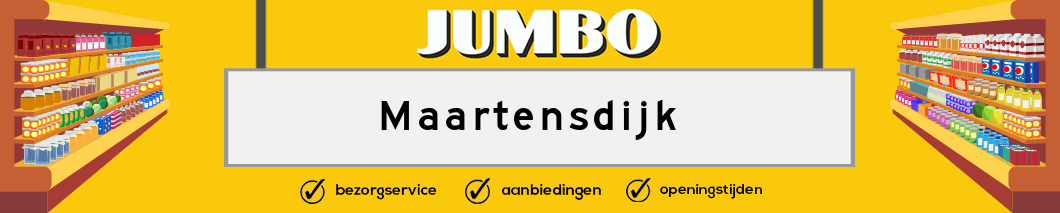Jumbo Maartensdijk