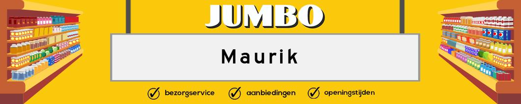 Jumbo Maurik