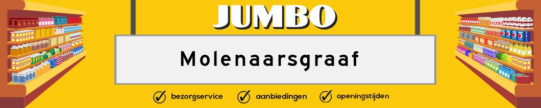 Jumbo Molenaarsgraaf