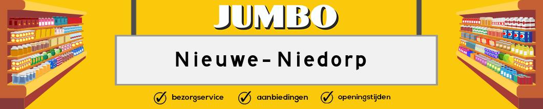 Jumbo Nieuwe Niedorp