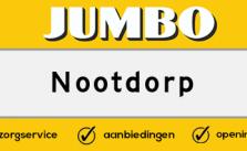 Jumbo Nootdorp Boodschappen Bestellen En Bezorgen