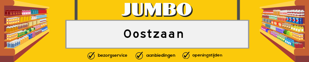 Jumbo Oostzaan