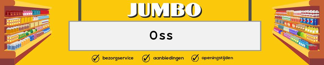 Jumbo Oss