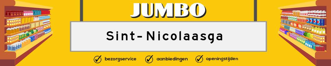 Jumbo Sint Nicolaasga