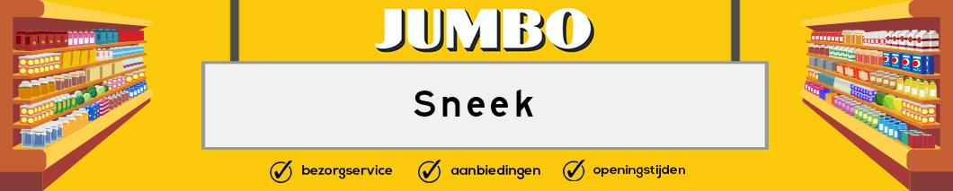 Jumbo Sneek