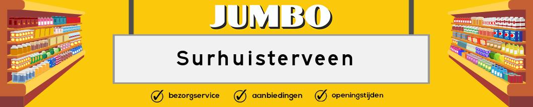 Jumbo Surhuisterveen
