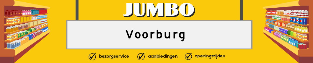 Jumbo Voorburg