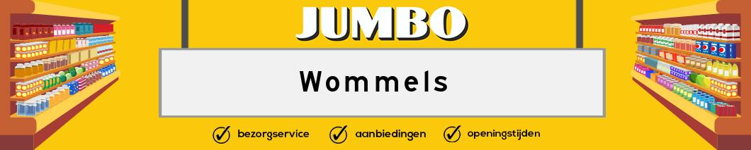 Jumbo Wommels