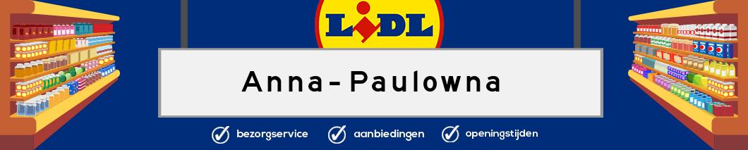 Lidl Anna Paulowna
