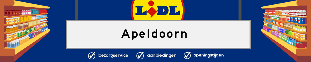 Lidl Apeldoorn