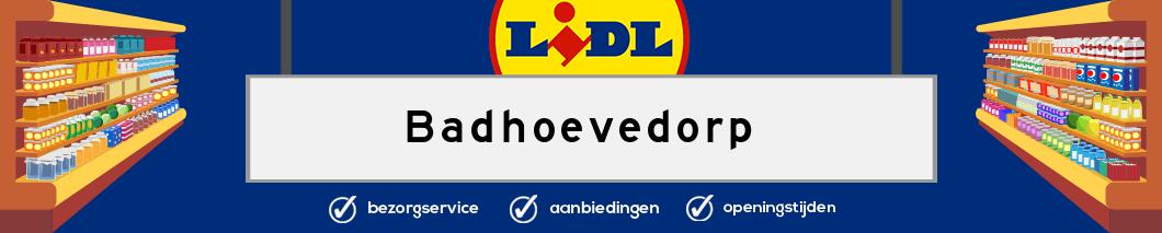 Lidl Badhoevedorp