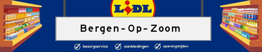 Lidl Bergen Op Zoom