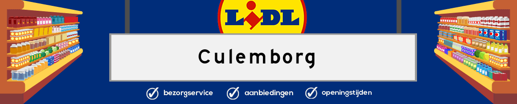 Lidl Culemborg