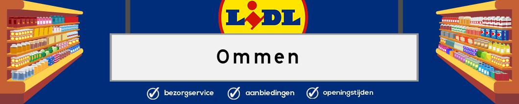 Lidl Ommen